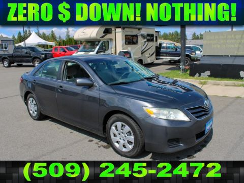 Used Toyota Vehicles for Sale in Spokane, WA